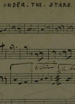 Henry Huntlea's 1884 Tunebook