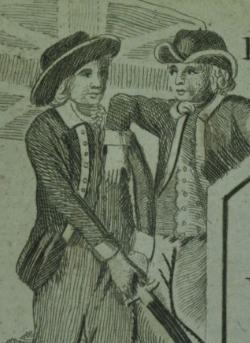 Urbani and Listons 1800