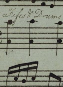 Yarker's 1797 Tunebook